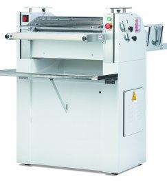 Moulding Machine mod. FR 2C 500 with long loaf maker