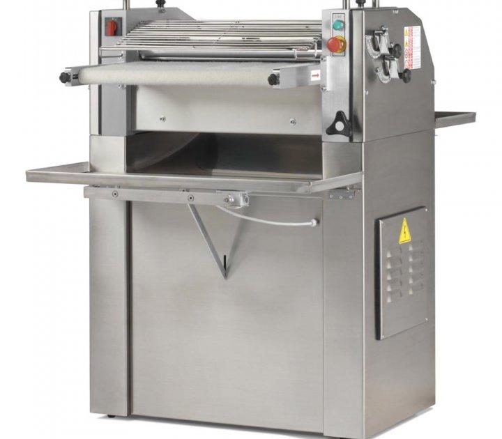 Moulding Machine FR 2C INOX